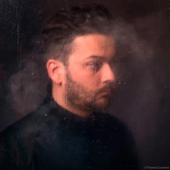 Autoportrait de Thomas Cauchard
