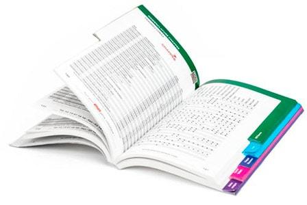 Catalogue de pièces détachées entièrement automatisé dans sa mise en page